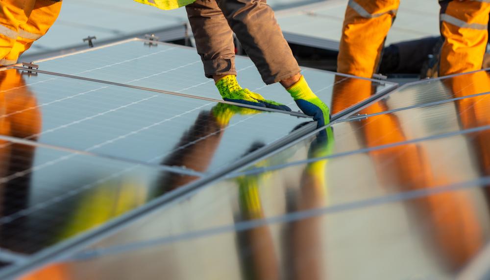 Looking Solar Company Hervey Bay