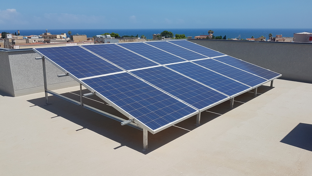 Solar Installation Hervey Bay