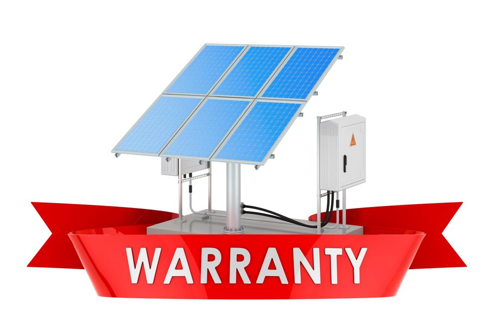 Do All Solar Companies Offer Warranties