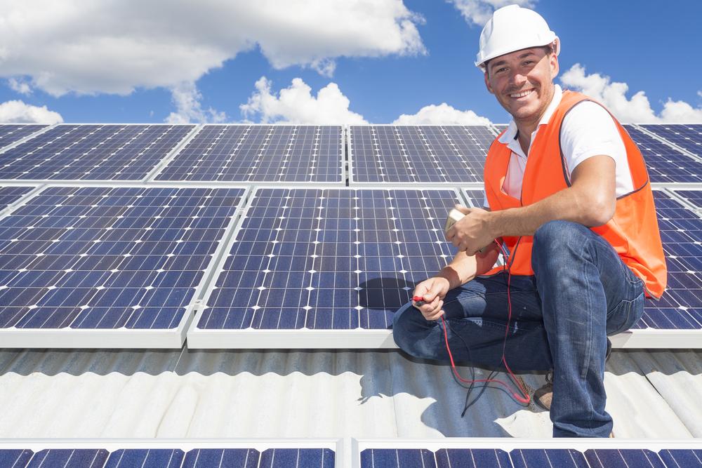 Do Solar Companies Hervey Bay Need License