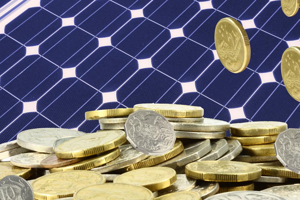 Solar Panel Rebate How Works How Get It