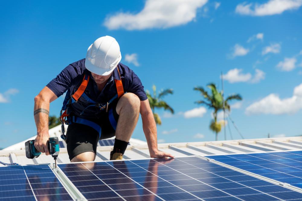 Do Solar Companies Hervey Bay Need License.