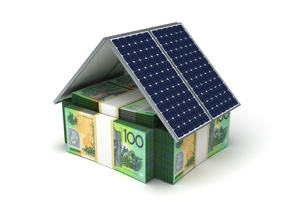Solar Rebates Vs. Feed-In Tariffs