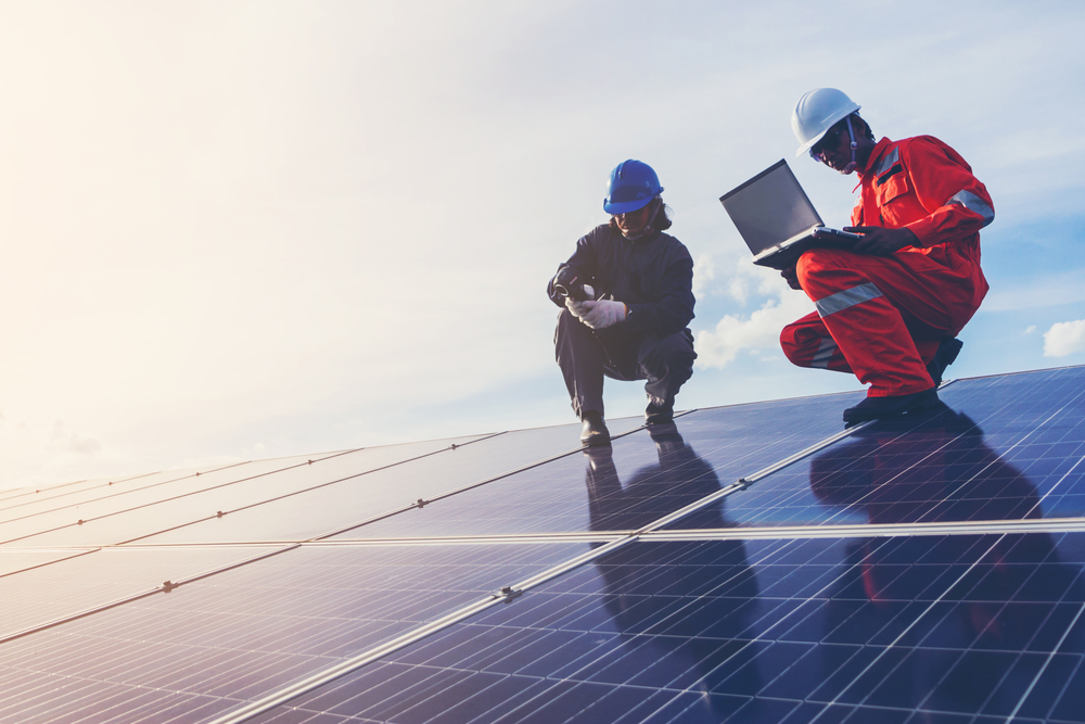 What Are Solar Company Accreditations