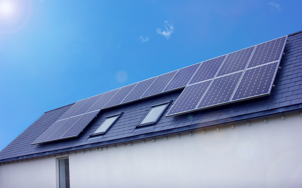 Will Solar Panels Produce Power When Sun Isn't Shining