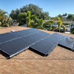 Will My Solar Panels Produce Power When The Sun Isn't Shining?